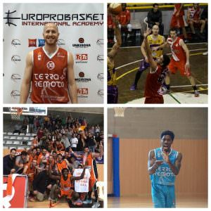 Copa Catalunya Final Europrobasket