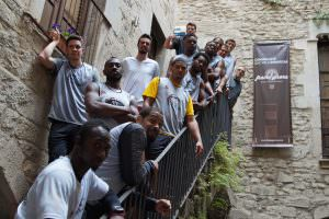 Frame Giorna Europrobasket Sponsor