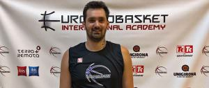 Europrobasket Don Stephens Tryout Spain