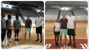 NBA Scout Europrobasket Miami Heat