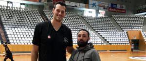 Europrobasket Jeremy Thomas Octagon Basketball