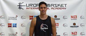 Europrobasket Eric Nelson Tryout Valencia