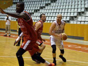 Europrobasket Brian Holland Resigns Badalona Spain