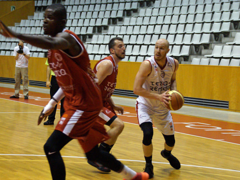 Europrobasket Player Brian Holland Resigns ✍️ in Badalona, Spain ??!