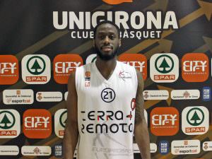 Europrobasket JR Johnson Spain