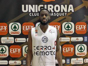 Europrobasket JR Johnson Spain