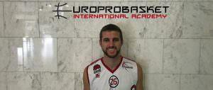 Europrobasket Justin Howard Tryout Valencia
