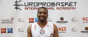 Europrobasket Demetri Wheeler Spain Tryout