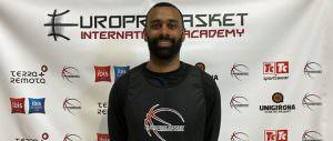Europrobasket Michael Kuethe Tryout Spain