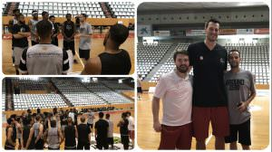 NBA Scout Jason Benadretti Europrobasket