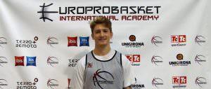 Europrobasket Kenny Hatch Tryout Spain
