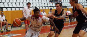 Europrobasket Quasim Jones Spain Valencia