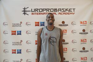 Europrobasket Damion Hooks Tryout Spain