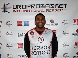 Europrobasket Terrell McCloud