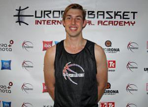 Europrobasket Gavin Zinzan Whitelaw Tryout Ireland