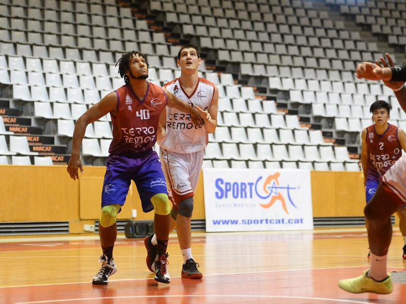 Europrobasket's European Summer League player Adaku Anumu on a tryout ??!