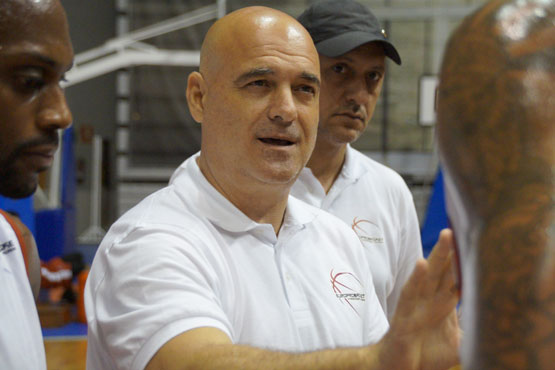 Manolo Povea Spanish Pro Coach