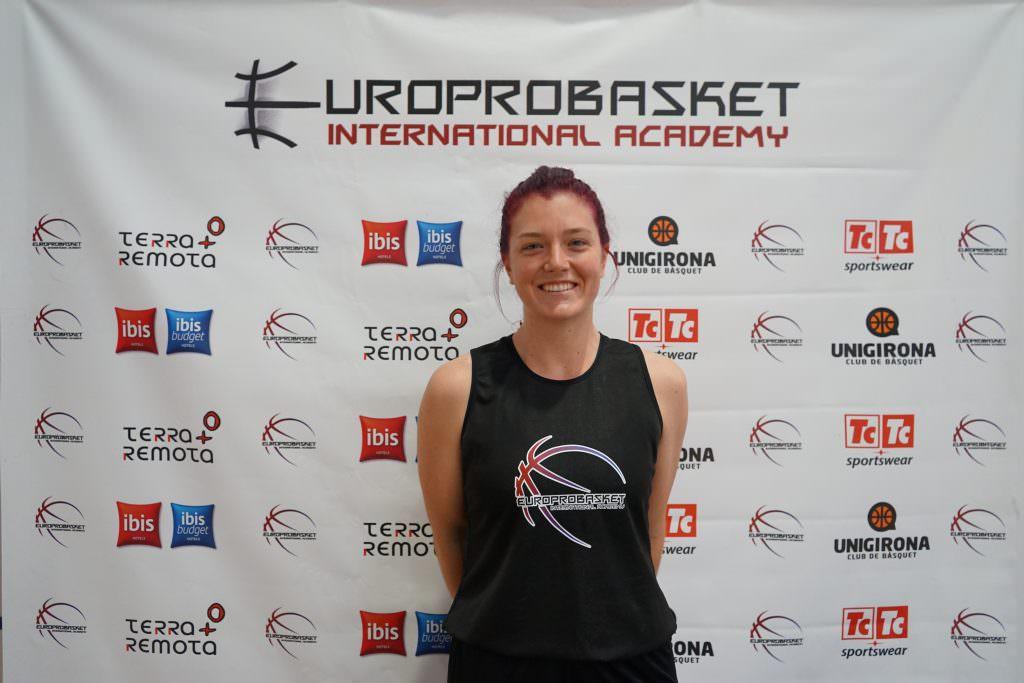 Lauren Varney