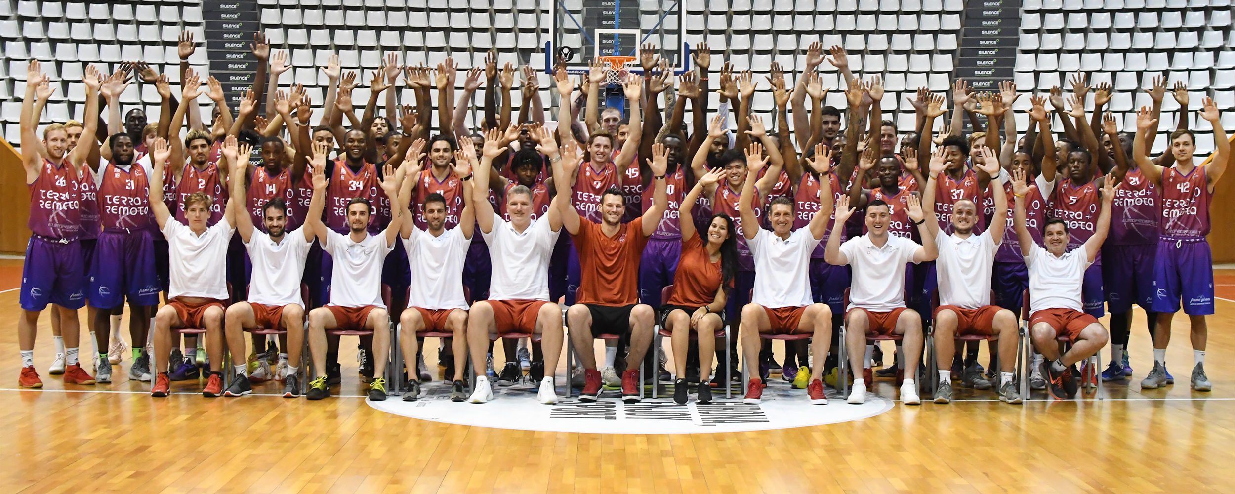 Basketball Camps Europe