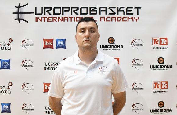 Nikola Stanic