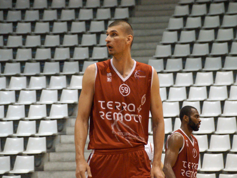 Europrobasket player on tryout in Leb Silver 🇪🇸!