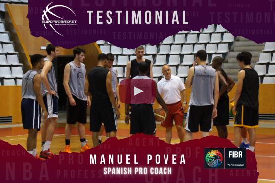 Manuel Povea
