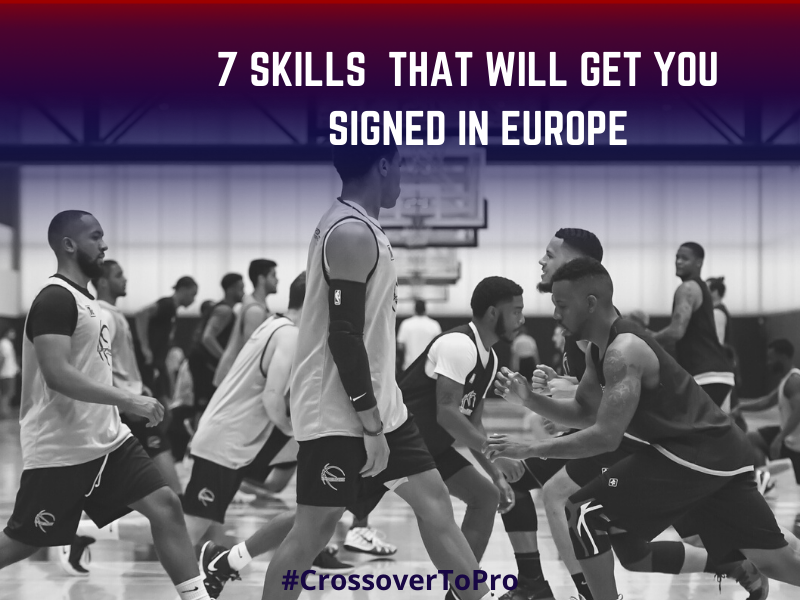 THE 7 SKILLS ALL IMPORT PLAYERS SHOULD HAVE