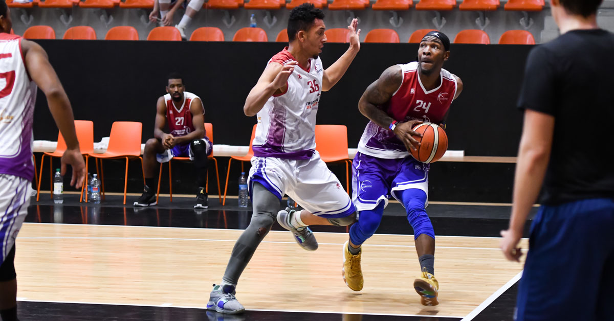 A Year of Perseverance – One Players Journey to Professional Basketball in Europe