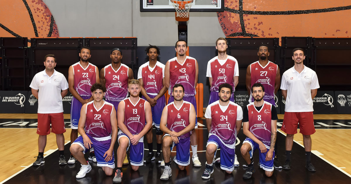 Adebayo Babalola Europrobasket Team