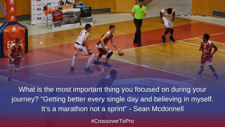 Quote Sean Mcdonnell Overseas Basketball