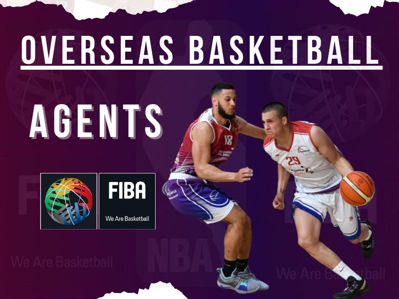 Overseas Basketball Agents