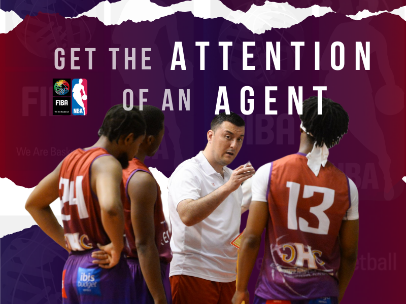 How to get an Agent