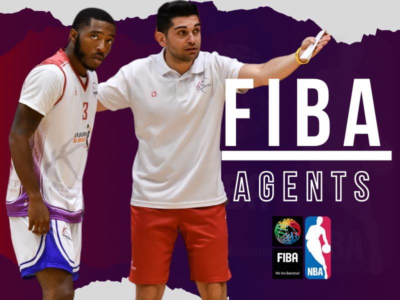 Fiba Agents