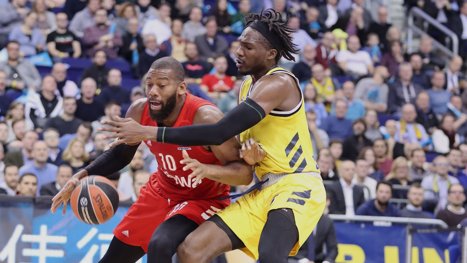 Greg Monroe German Basketball League