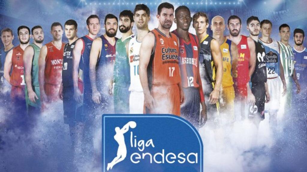 Average Spanish basketball league salaries