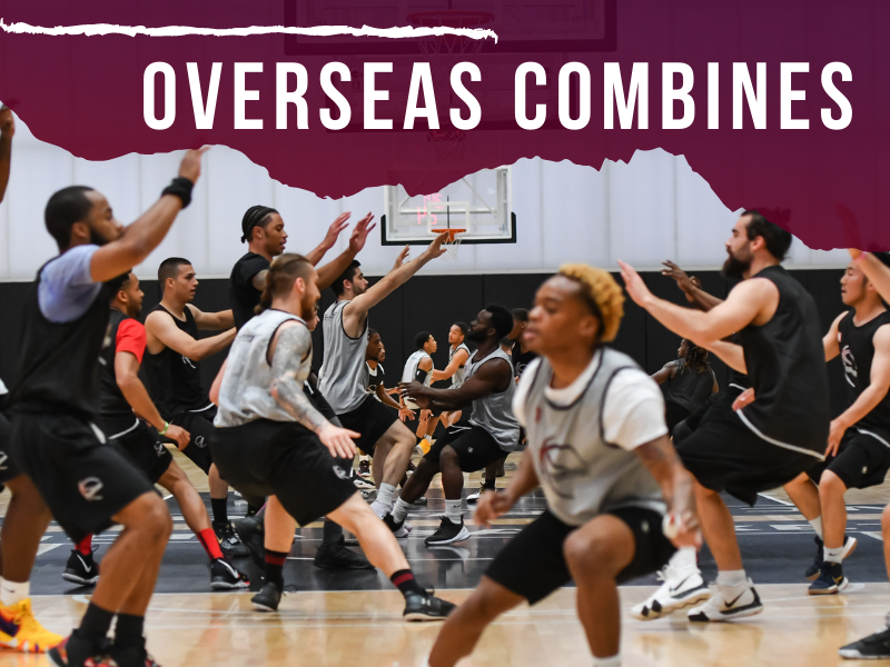 Best Overseas Basketball Combine 2021