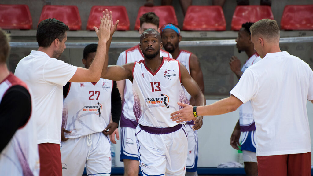 Essentials to play basketball overseas