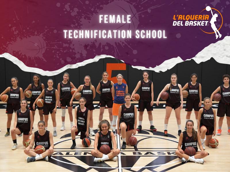 Female Technification School