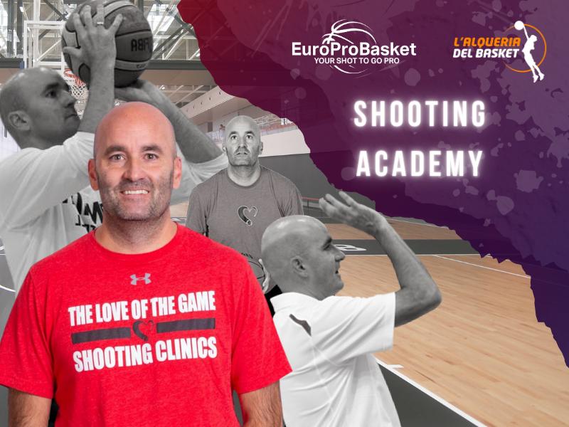 Dave Love Shooting Academy