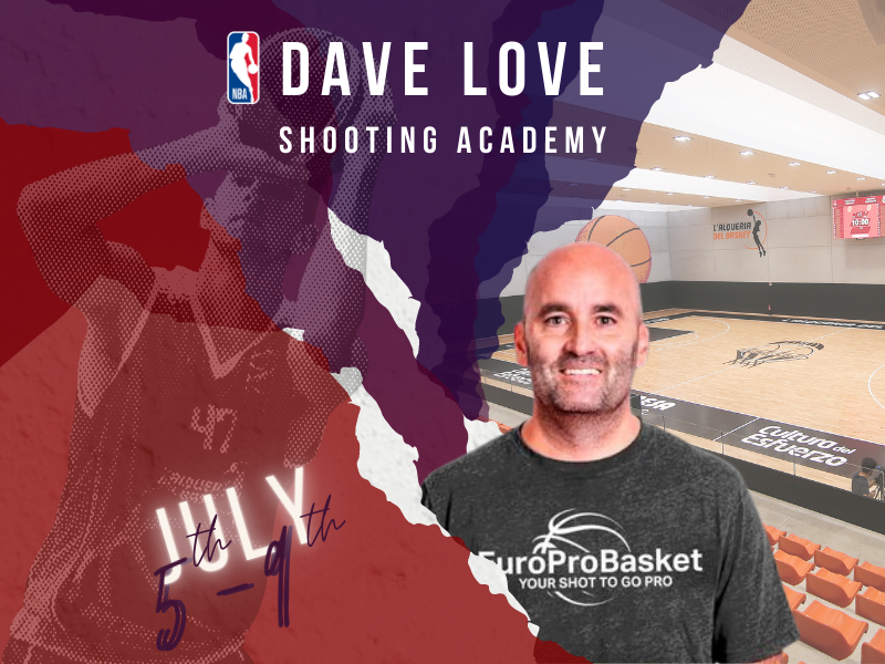 Summer Basketball Camps in Europe