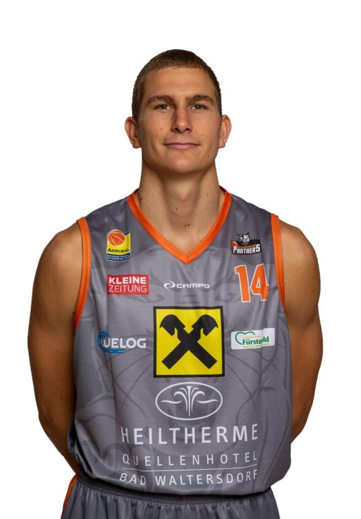 Filip Mileta European Summer League