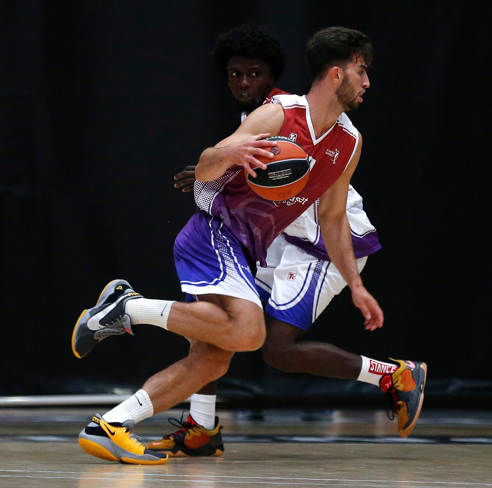 EuroProBasket Summer League Erkam Kiris