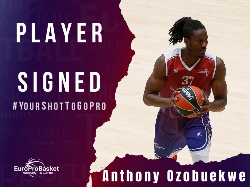 Anthony Ozobuekwe