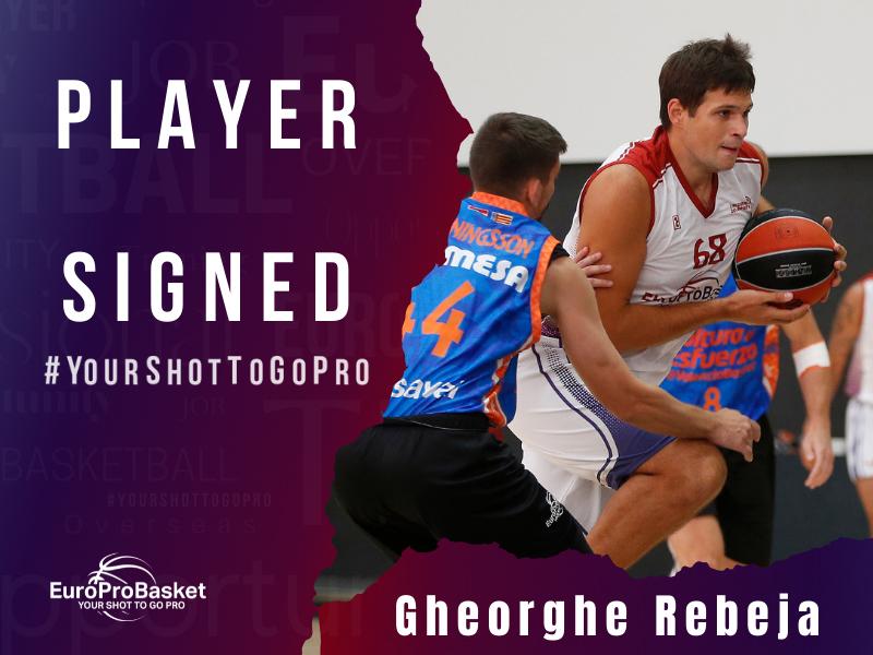 Gheorghe Rebeja