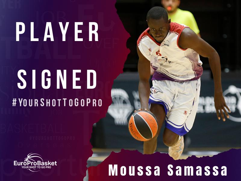 Moussa Samassa