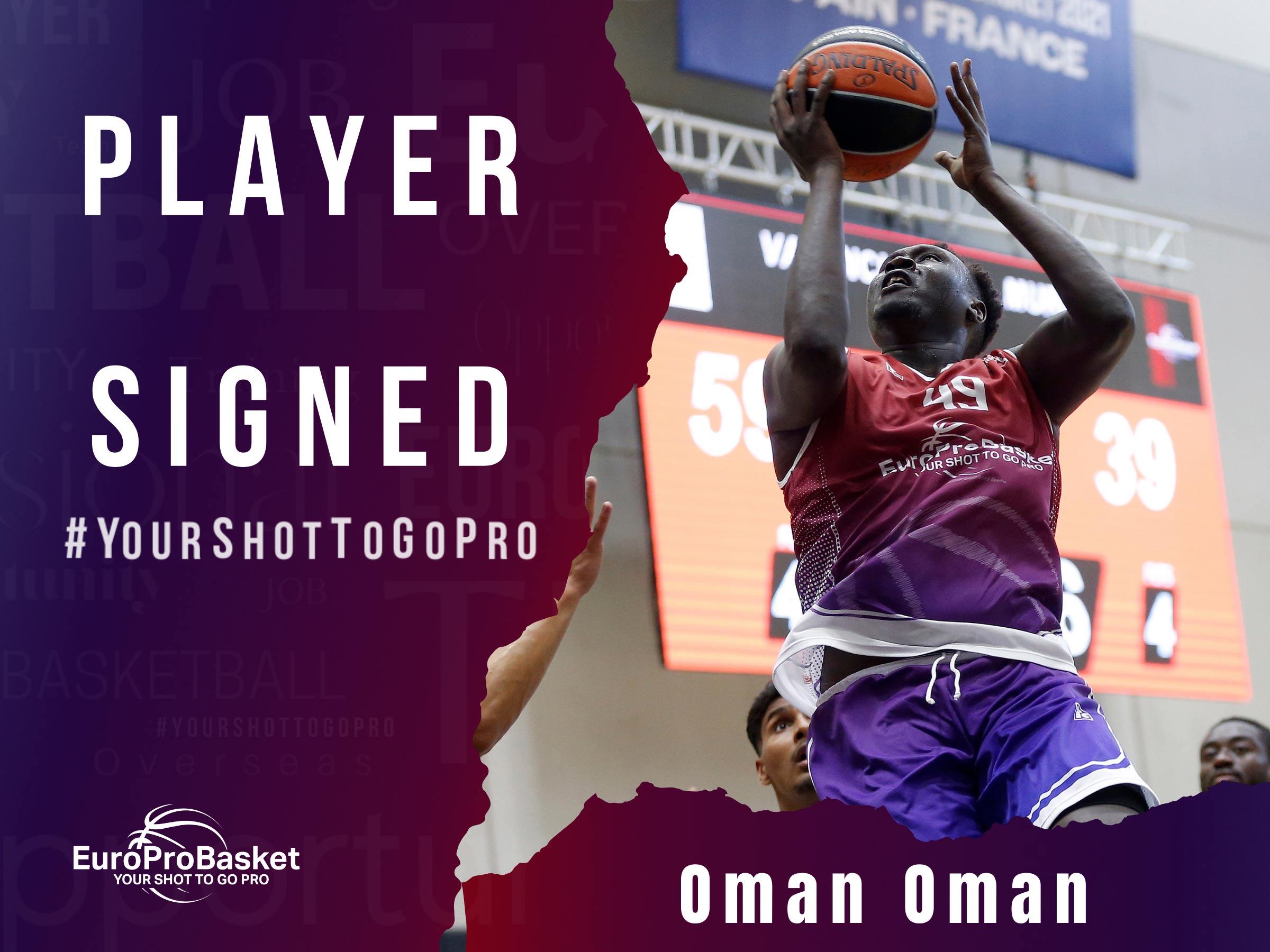 Oman Oman