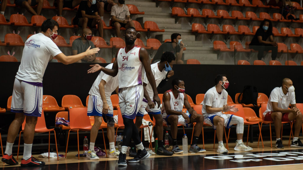 Tryout Kingslee D'Silva Spain