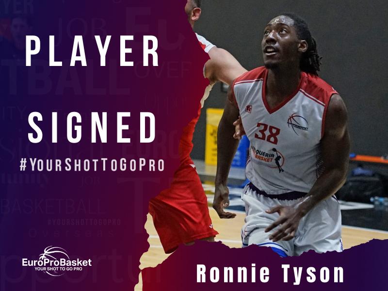 Ronnie Tyson